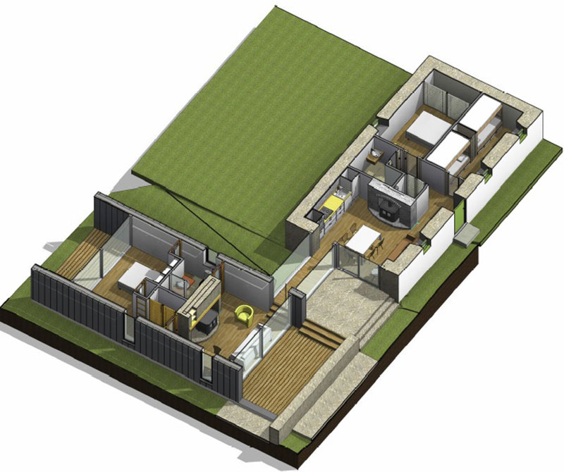 Clogherhead Extension