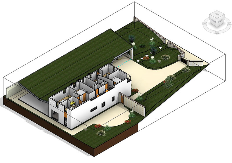 Passive Haus