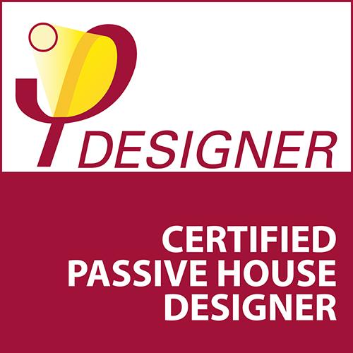 Passive Haus Certified